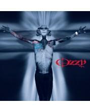 Ozzy Osbourne- Down to Earth (CD)