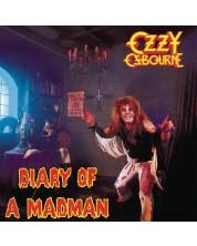 Ozzy Osbourne- Diary of a Madman (CD)