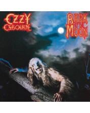 Ozzy Osbourne- Bark at the Moon (CD)