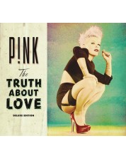 P!nk- The Truth About Love (2 Vinyl)