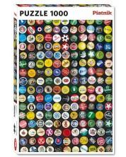 Puzzle Piatnik de 1000 piese - Capace