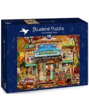Puzzle Bluebird de 1000 piese - The General Store