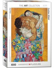 Puzzle Eurographics de 1000 piese - The Family