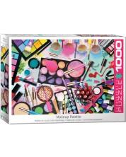 Puzzle Eurographics de 1000 piese - Cast of Colors -1