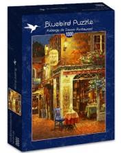 Puzzle Bluebird de 1000 piese - Auberge de Savoie Restaurant