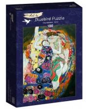 Puzzle Bluebird de 1000 piese - The Maiden, 1913
