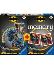 Puzzle Ravensburger 3 in 1 - Batman