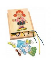 Puzzle de legat  Woody - Baiat
