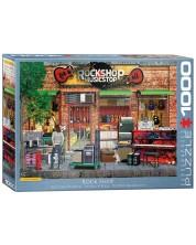 Puzzle Eurographics de 1000 piese - Rock Shop