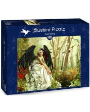 Puzzle Bluebird de 1000 piese- Swan Song