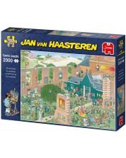 Puzzle Jumbo de 2000 piese - The Art Market