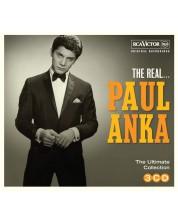 Paul Anka - The Real... Paul Anka (3 CD)