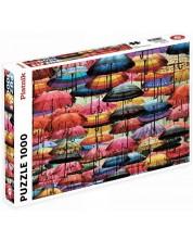 Puzzle Piatnik de 1000 piese - Umbrele