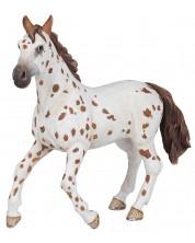 Fugurina Papo Horses, Foals And Ponies – Iapa Appaloosa, maro