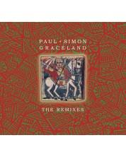 Paul Simon - Graceland - the Remixes (CD)