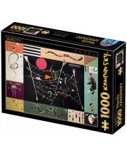 Puzzle D-Toys de 1000 piese - The Whole -1