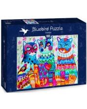 Puzzle Bluebird de 1000 piese - Venice