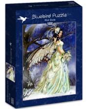 Puzzle Bluebird de 1000 piese -Mist Bride
