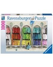 Puzzle Ravensburger de 1000 piese - Fantastic Fashionista
