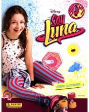 Panini Soy Luna - Album pentru stickere -1