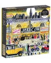 Puzzle Galison de 1000 piese - Jazz Age