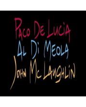 Paco De Lucía, John McLaughlin, Al di Meola - Guitar Trio (Vinyl)