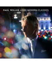 Paul Weller- More Modern Classics (CD)