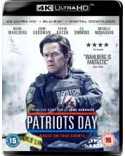 Patriots Day (4K UHD+Blu-Ray)
