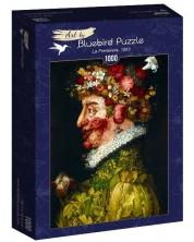 Puzzle Bluebird de 1000 piese - La Primavera, 1563