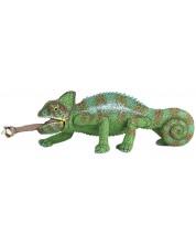 Figurina Papo Wild Animal Kingdom – Cameleon
