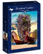 Puzzle Bluebird de 1500 piese - Phuket, Thailand