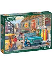 Puzzle Falcon de 1000 piese -The Petrol Station
