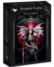 Puzzle Bluebird de 1500 piese - Valour