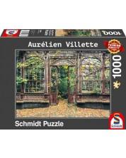 Puzzle Schmidt de 1000 piese - Vegatal Arch