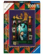 Puzzle Ravensburger de 1000 piese - Harry Potter