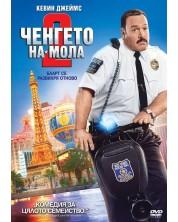 Paul Blart: Mall Cop 2 (DVD)
