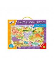 Puzzle de podea Galt – Dinozauri -1