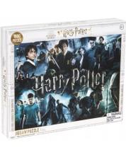 Puzzle Paladone de 1000 piese- Harry Potter