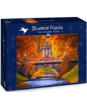 Puzzle Bluebird de 1500 piese - Park of Pushkin, Russia