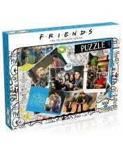 Puzzle Winning Moves de 1000 piese - Friends, album