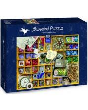 Puzzle Bluebird de 1000 piese - Yellow Collection