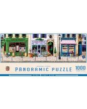 Puzzle Master Pieces de 1000 piese - Afternoon in Paris