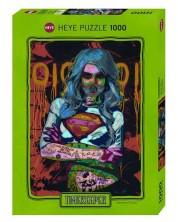 Puzzle Heye de 1000 piese - Be the sunrise