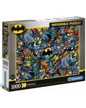 Puzzle Clementoni de 1000 piese - Batman