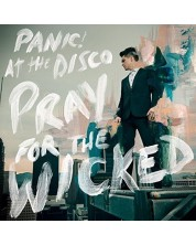 Panic At The Disco - Pray For The Wicked (CD)