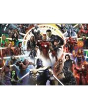 Puzzle Trefl de 1000 piese - Avengers: End Game