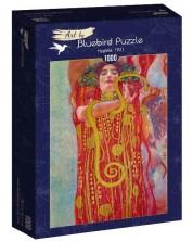 Puzzle Bluebird de 1000 piese -Hygieia, 1931