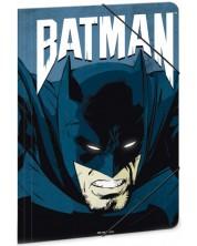 Mapa cu elastic Ars Una Batman - A4