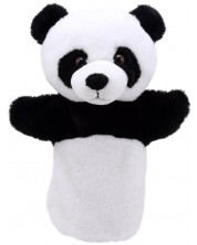 Papusa de mana stil manusa The Puppet Company Prieteni - Panda