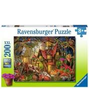 Puzzle Ravensburger de 200 XXL piese - The Little House